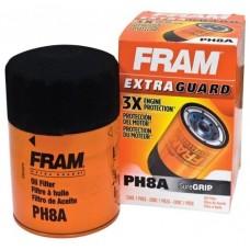 Фильтр масляный (Ford)  FRAM PH8A