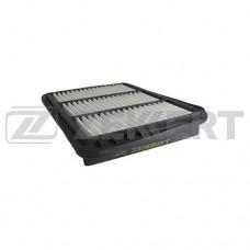 Фильтр воздушный (Chevrolet Lacetti) Zekkert LF-1848 (96553450)
