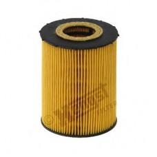 Фильтр масляный (BMW ) HENGST E203H04D67 (11427542021)