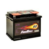 Аккумулятор FireBall 6СТ-60