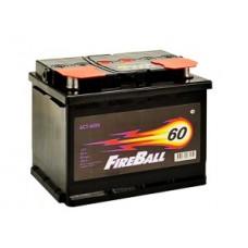 Аккумулятор FireBall 6СТ-60L