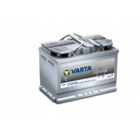 VARTA Start-Stop EFB E45