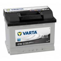 Varta Black Dynamic C15