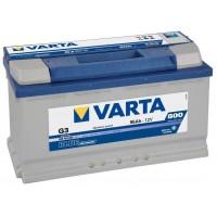 Varta Blue Dynamic G3