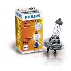 Philips H7 12v 55w px26d +30%